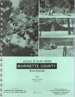 Title Page, Marinette County 1973